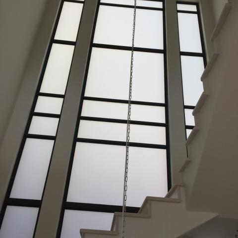 חלון בלגי